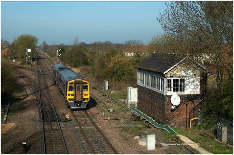 Residents invited to find out more about changes to level crossings