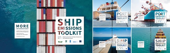 Tackling maritime emissions - IMO rolls out ship and port toolkits