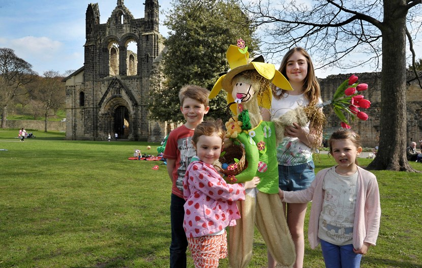 No place like gnome at city's museums this May half term: gnometrail.jpg