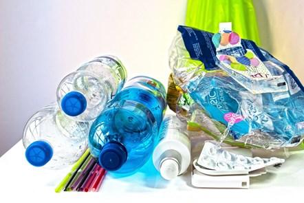 Lansio ymgynghoriad ar gynlluniau i leihau plastig untro yng Nghymru: plastic-waste-3962409 1920-3