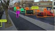TfL Image - Vivacity Labs sensors detect road users