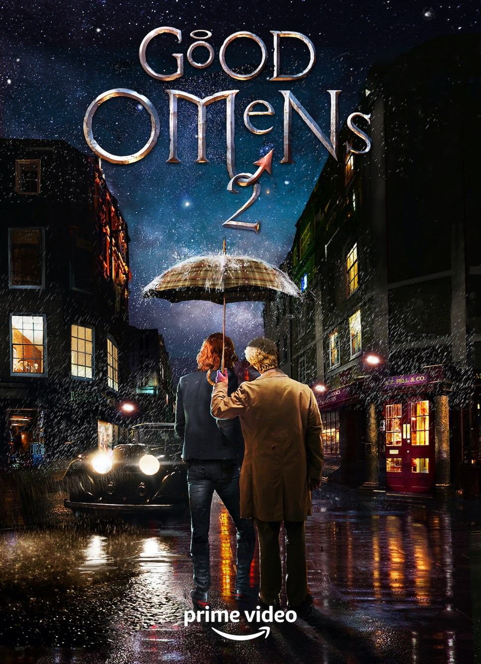 Good Omens Credit-Amazon Studios