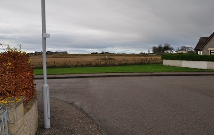 Casting vote clinches Lossiemouth development approval