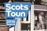 Scots language prize launched: Scots-Toun