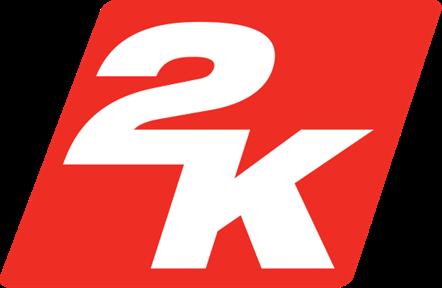 2K Logo Large