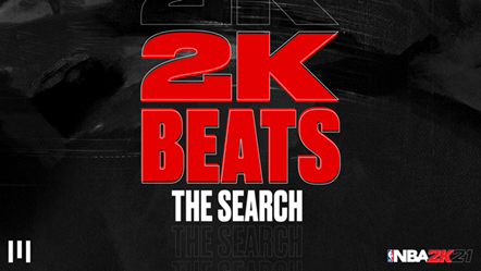 2K Beats