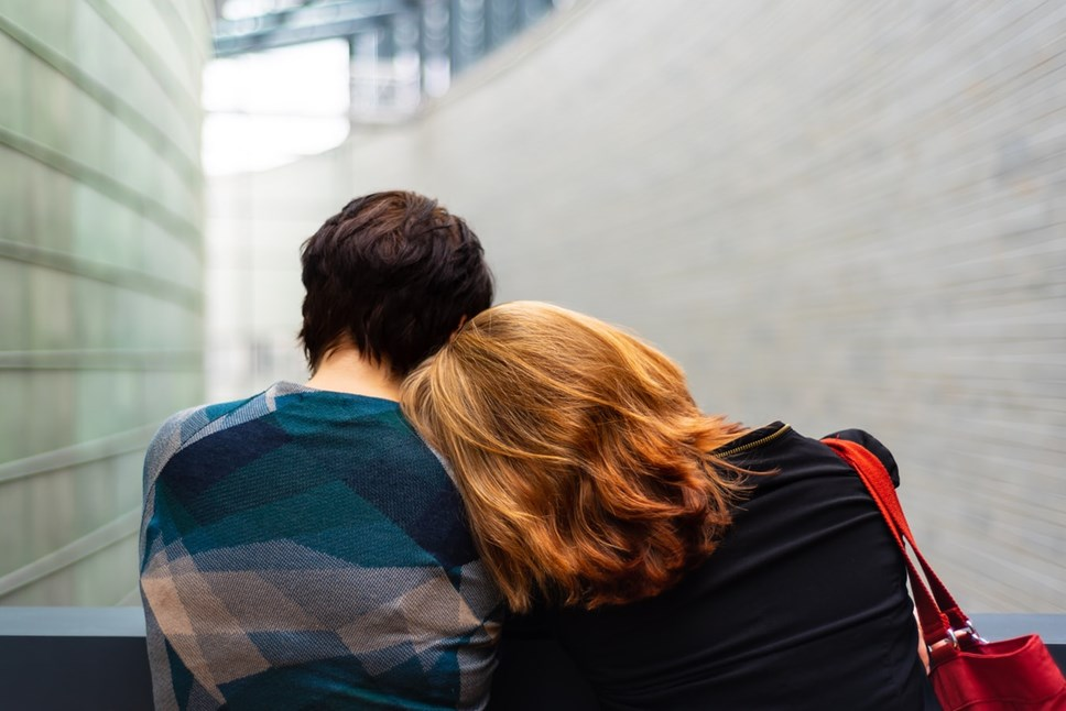 Public sector in Wales encouraged to offer paid leave for victims of domestic abuse: photo-1539541417736-3d44c90da315
