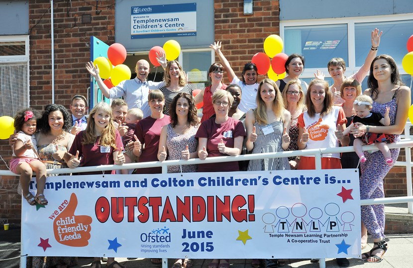 Glowing report for Templenewsam and Colton Children's Centre: templenewsamcoltoncc.jpg