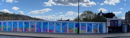 Halifax Mural 3