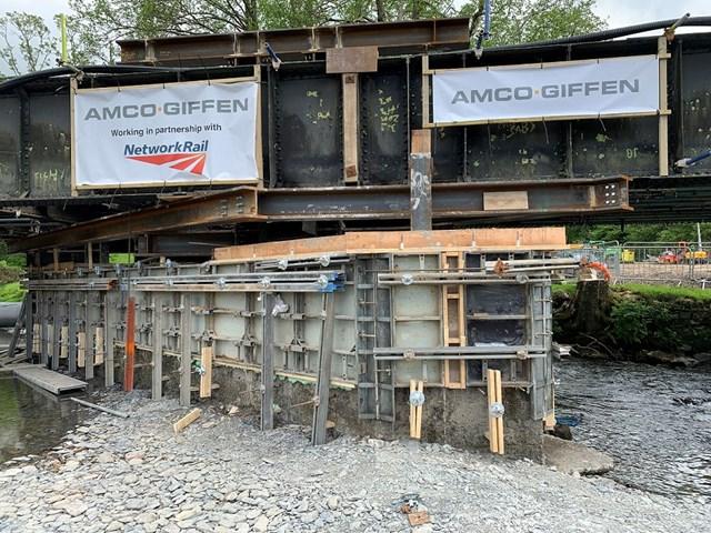 Black Bridge NR Amco