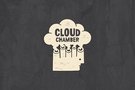 2K Announces Newly-Formed Studio – Cloud Chamber™ – Developing Next Iteration in Acclaimed BioShock® Franchise: Cloud Chamber Logo