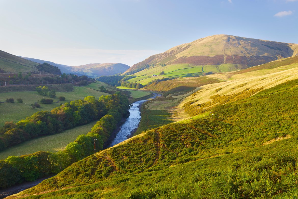 HS2's clean, green boost for business and tourism in Cumbria: HS2 will support the Lake District's 2040 Vision for Visitor Travel
