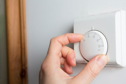 Government's energy price cap will keep four million households on a bad deal: Thermostat