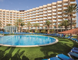 Hotel Port Denia - Spain