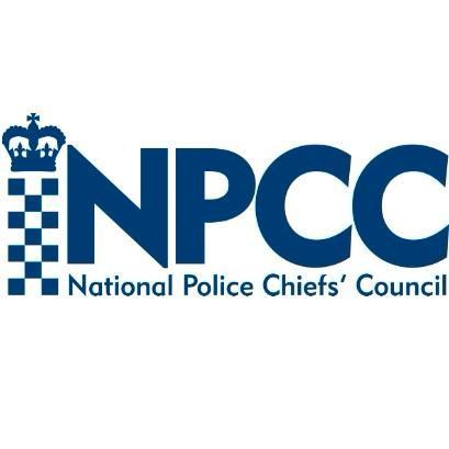 NPCC response to London Bridge incident: We will not be divided: fhHFTRyf