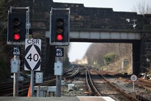 Better services for rail passengers between Crewe and Shrewsbury as £25m railway upgrade takes place: Signals