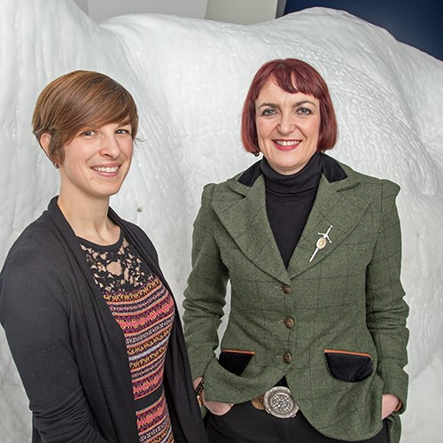Scots scientist heading to Antarctic: Education Secretary Angela Constance meets Dr Raeanne Miller hear how she became the only Scot chosen for the Homeward Bound expedition to Antarctica. Dr Miller will join the international, women-only expedition in December 2016.