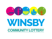 Winsby lottery logo