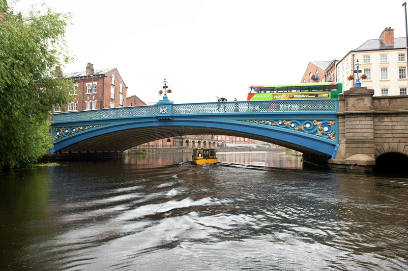 Leeds Bridge completion gives a breath of fresh Aire for an historic landmark: leedsbridgewidershot-860517.jpg
