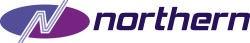 Northern Rail logo: Northern Rail logo