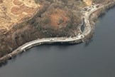 Public exhibitions for A82 upgrade: A82 Pulpit Rock - near completion April 2015
