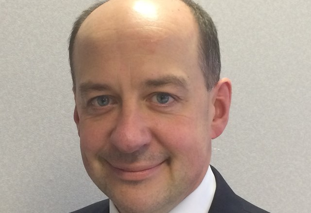 Network Rail Consulting appoints Jason Wassermann to lead Middle East operations: Network Rail Consulting appoints Jason Wassermann to lead Middle East operations: Jason Wassermann (crop)