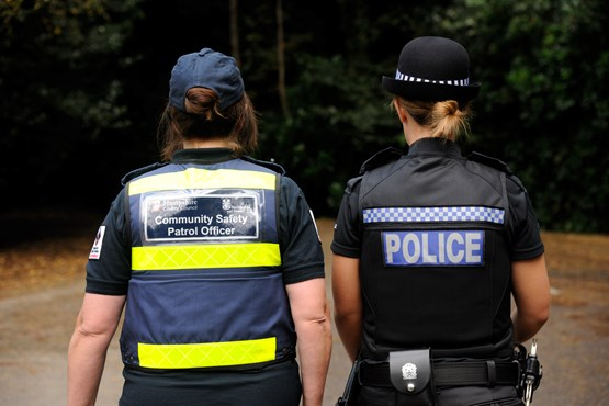 NPCC comments on Home Office Front Line Review: community