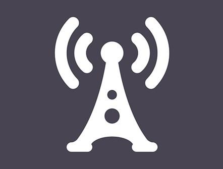 Antenna-icon