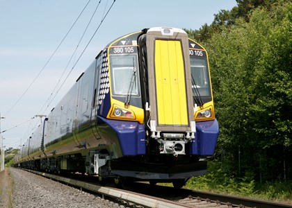 ScotRail agrees five-year maintenance contract extension for Siemens Mobility Class 380 trains: Class380ScotRail original (1)