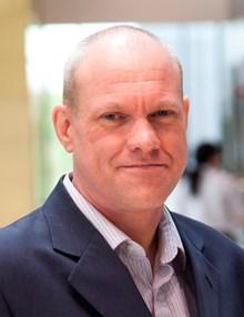 Alan Norbury Siemens UK