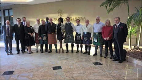 Scottish O&G firms head to East Africa to unlock training potential: EastAfrica 2016 mission