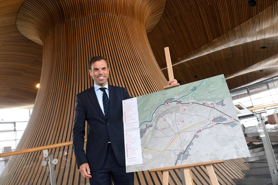 Call for UK Government to play its part as Global Centre of Rail Excellence moves closer with business case and initial planning consent: Global Centre of Rail Excellence