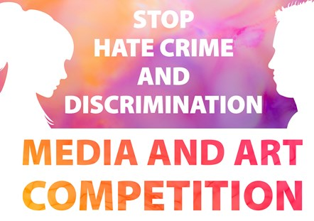 Stop Hate Crime Competition