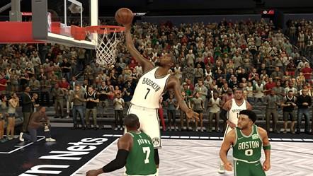 NBA 2K Mobile Season 4 Kevin Durant