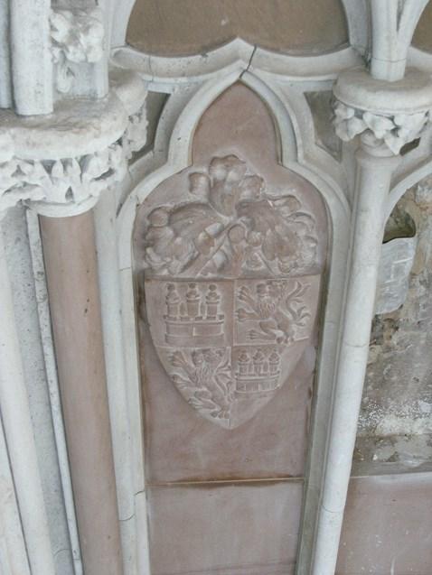 Eleanor Cross Restoration - Charing Cross_6