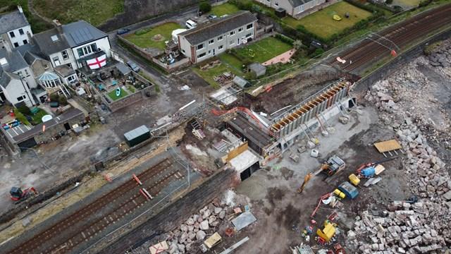 Parton aerial view - 28.04.20-2