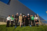 Dalmarnock Legacy Hub: Commonwealth Games legacy sees construction begin at new community centre