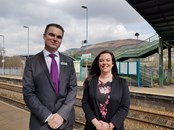 Extra Sunday Aberdare services confirmed after successful pilot: Tom & Vikki 2