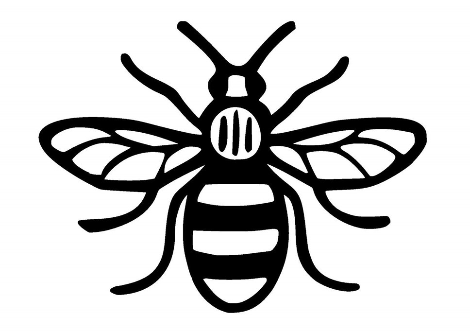 Manchester Arena terror attack second anniversary commemorations: bee