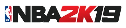 NBA2K19 Logo Horizontal