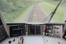 New in-cab upgrades will make freight trains safer and more efficent: ETCS