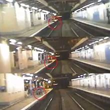Anglia platform trespass sequence