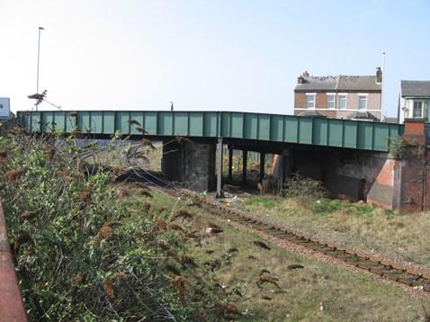 St Lukes Road bridge_2