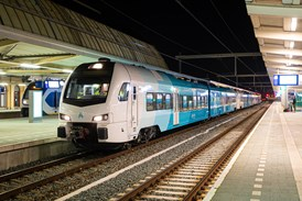 Arriva Group submits first Open Access rail proposal within The Netherlands: WINK Trains Netherlands (2)