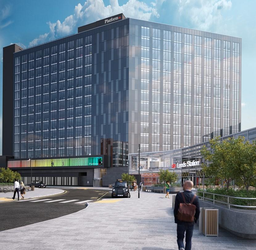 New Tech Hub set to arrive in Leeds: leedstechhub2.jpg