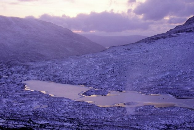 Enjoy the gift of NNRs this Christmas – Natural Winter Wonderlands near you: BEighe-JM-11