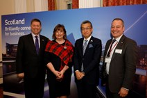 Scotland prime location for Japanese investment-2