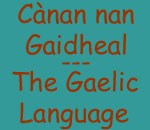 Approval for draft Gaelic plan