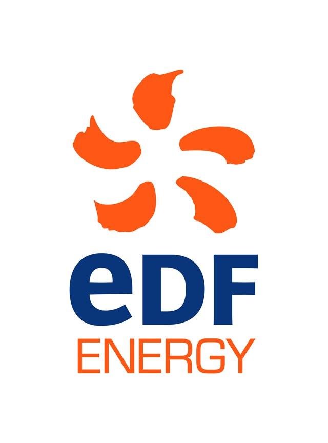 EDF Energy logo: EDF Energy logo