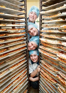 SE Victor Pizza Company 31